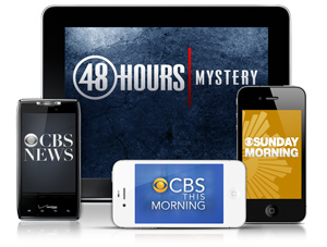 For your iPhone or Android device, download the latest app so you can read the news on the go.